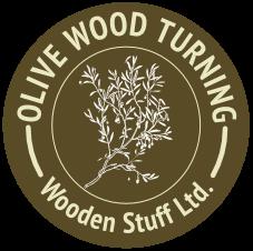Olive Wood Turning