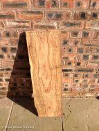 Plank - 1m x 21-26cm x 25mm